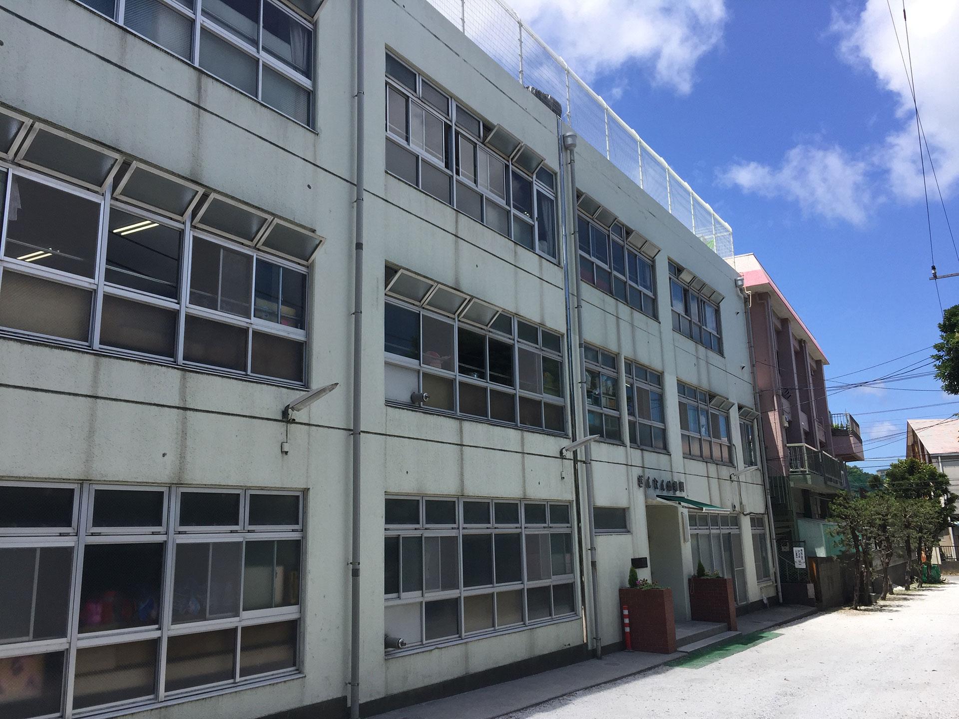 幼稚園・教育機関